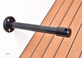 Wandmontage-Arm für Pinnenpilot
