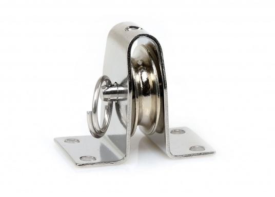 """Micro XS steht für besonders kleine, kompakte Bauweise und extreme Belastbarkeit bei geringem Gewicht. Überzeugen Sie sich selbst vom attraktiven Preis- / Leistungsverhältnis und der Qualität """"Made in Germany""""."""