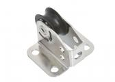 MICRO XS Upright Block / 6 mm / ball bearing