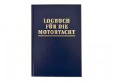 Logbook for Motor Yacht