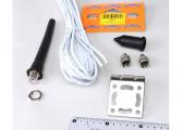 RA111 VHF Helical Marine Antenna