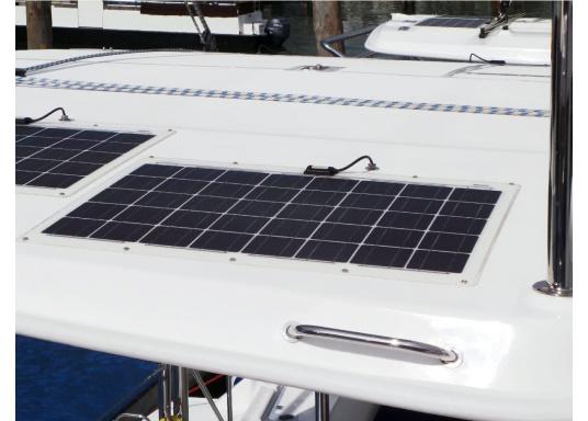 SUNWARE Solar Panels only 454,00 € buy now   SVB Yacht and