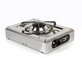 Stainless Steel Gas Stove / Single Burner