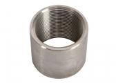 Couplings, stainless steel