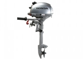 BF 2.3 LCHU Outboard Motor / Long Shaft / Manual Start