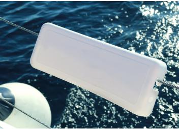 Cuscino Poggiaschiena Per Battagliole.Accessori Battagliole Svb Attrezzatura Nautica