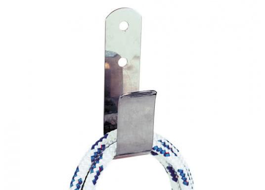 Un accessoire pratique et discret pour ranger les cordages.  (Image 3 de 3)