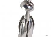 Folding Grapnel Anchor - Stainless Steel