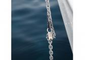 Stainless Steel Chain Claw