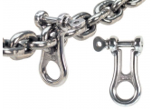 CHAIN-GRIPPER Chain Shackle