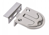 Snap Lock, Stainless Steel