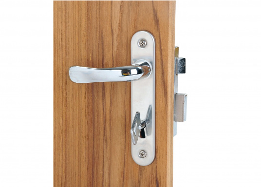 Lock with Key / long plate from 99,95 € buy now | SVB Yacht and boat