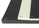 Soft Foam for Thermal Insulation