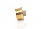 MS58 Dummy Plugs, brass