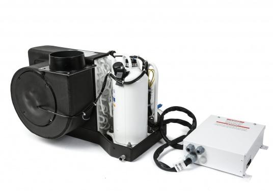 Ces Systemes De Climatisation Sont Specialement Concus Pour L39installation A Bord