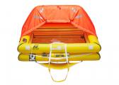 TRANSOCEAN Life Raft / ISO 9650-1