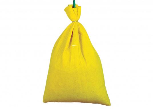 Der DRY-BAG sorgt für trockene Räume und ist wiederverwendbar. Einfach im Ofen erhitzen und schon ist der Luftentfeuchter wieder einsatzbereit. Gut geeignet für die Verwendung auf Booten, in Sommerhäusern, Wohnmobilen etc. (Bild 3 von 4)