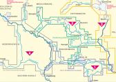 NV Nautical Charts Inland Waterways