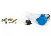 Mini tromba elettropneumatica