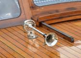 Electric Boat Horn