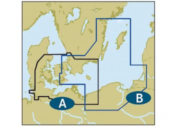 C-map SVB | Yacht- und Bootszubehör on