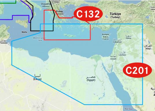 C-MAP Aegean Sea / N-E Africa Med. / Middle East Coast ... on red sea, map of troy, map of english channel, map of gulf of aden, map of africa, map of balkan mountains, map of persian gulf, north sea, black sea, map of mesopotamia, baltic sea, caspian sea, sea of marmara, map of suez canal, map of turkey, map of bosporus, map of europe, map of tigris river, mediterranean sea, map of greece, map of gulf of finland, map of mediterranean, map of macedonia, map of spain, map of cyclades, map of dardanelles, adriatic sea, map of athens, ionian sea,