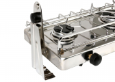 Gas Stove with Gimbal