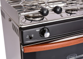 LE GASCOGNE Gas Stove / 2 burners