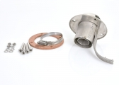 Installation accessories for Wallas heaters