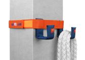 Crochets d'amarres pour pieux