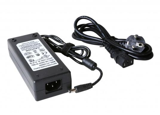 PS-LED with either 4 amps or 8 amps, 230 volts.  (Image 3 of 3)