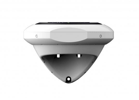 Der EV-100 Pinnenpilot ist ein perfekter Autopilot für pinnengesteuerte Yachten bis 6 t Verdrängung, ideale Bootslänge bis 11 m. (Bild 5 von 6)