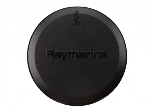 The new, innovative Raymarine EVOLUTION EV-1 Sensor replaces the fluxgate compass. It monitors all ship movements, in all directions.
