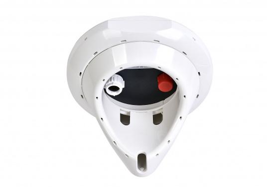 Der EV-100 Radpilot ist ein perfekter Autopilot für radgesteuerte Yachten bis 7,5 t Verdrängung, ideale Bootslänge bis 12 m.  (Bild 7 von 12)