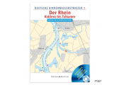 DK - Inland Water Set DVD / Paper Card Set with Navigation Software