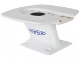 Radar-/Domehalterung für Motorboote