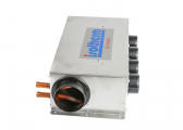 Air Heater 12V and 24V
