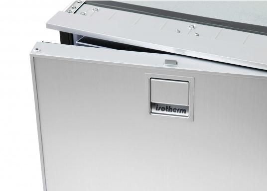 Die Kühlgeräte der Serie CRUISE ELEGANCE von isotherm sind das Ergebnis sorgfältiger Forschung. Sie verbinden technische Innovationen mit ausgeklügeltem und äußerst praktischem Design.  (Bild 2 von 8)