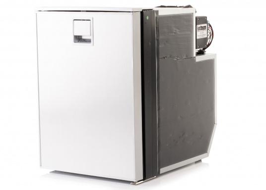 Die Kühlgeräte der Serie CRUISE ELEGANCE von isotherm sind das Ergebnis sorgfältiger Forschung. Sie verbinden technische Innovationen mit ausgeklügeltem und äußerst praktischem Design.  (Bild 4 von 8)