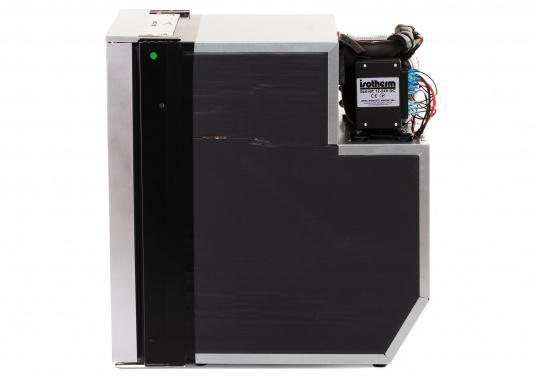 Die Kühlgeräte der Serie CRUISE ELEGANCE von isotherm sind das Ergebnis sorgfältiger Forschung. Sie verbinden technische Innovationen mit ausgeklügeltem und äußerst praktischem Design.  (Bild 6 von 8)