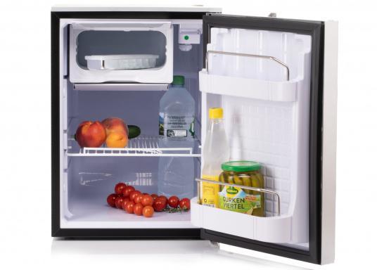 Die Kühlgeräte der Serie CRUISE ELEGANCE von isotherm sind das Ergebnis sorgfältiger Forschung. Sie verbinden technische Innovationen mit ausgeklügeltem und äußerst praktischem Design.  (Bild 5 von 8)