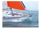 Storm Jib Sail