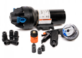 Washdown Kit - 19LPM - 12V / 24 V DC