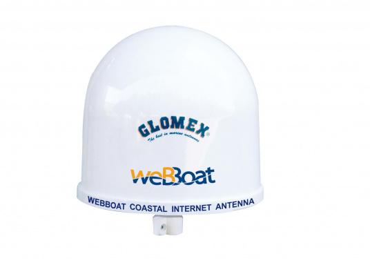 3G and WIFI Coastal Internet Antenna System weBBoat buy now | SVB