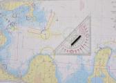 Navigation set