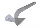 Wing Anchor - hot-dip galvanized