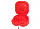 Lifebuoy Case with Stand