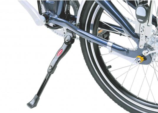 Das neue Premium Elektro-Bike BLIZZARD von SEATEC bietet neueste 36 V Technologie mit intuitiver Drehgas-Steuerung.  (Bild 15 von 20)