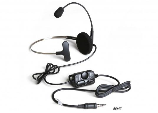 STANDARD HORIZON - Headset VC-24 / für HX290, HX370, HX400, HX851 oder HX870.