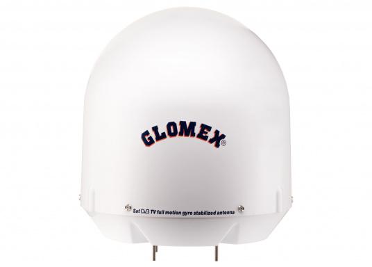 GLOMEX - Antennen-Leergehäuse für RHEA.